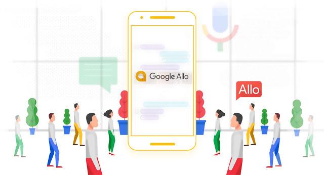 Η Google έκλεισε ένα άλλο καινοτόμο messenger - Φωτογραφία 3