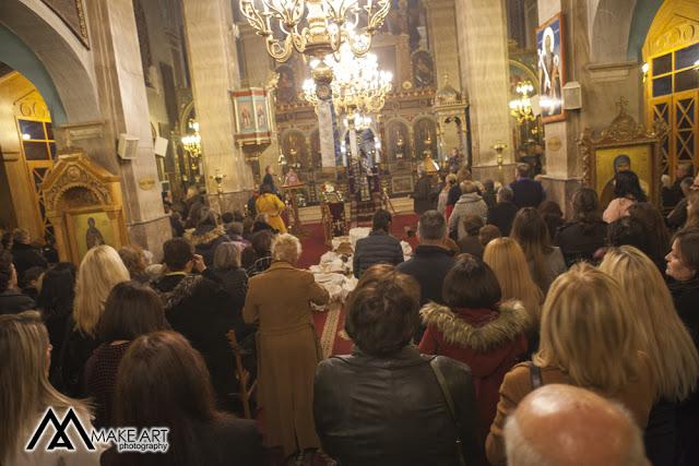 Ο Αστακός γιόρτασε τον Πολιούχο του Άγιο Νικόλαο | ΦΩΤΟ: Make art - Φωτογραφία 14