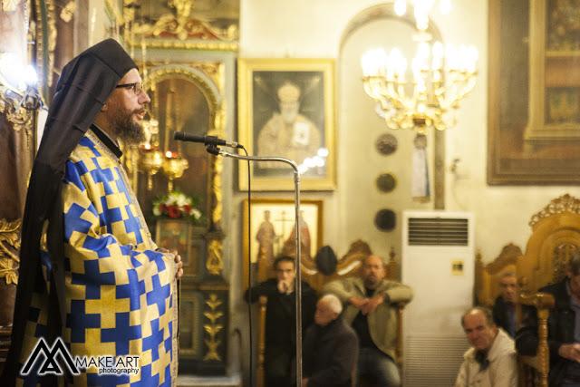 Ο Αστακός γιόρτασε τον Πολιούχο του Άγιο Νικόλαο | ΦΩΤΟ: Make art - Φωτογραφία 15