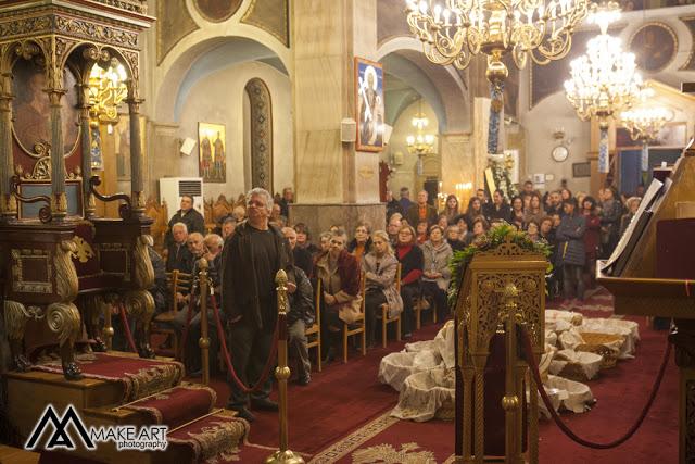 Ο Αστακός γιόρτασε τον Πολιούχο του Άγιο Νικόλαο | ΦΩΤΟ: Make art - Φωτογραφία 16