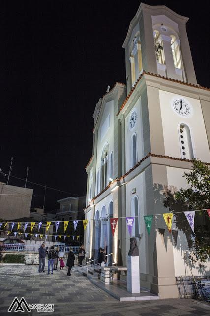 Ο Αστακός γιόρτασε τον Πολιούχο του Άγιο Νικόλαο | ΦΩΤΟ: Make art - Φωτογραφία 18
