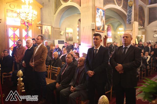 Ο Αστακός γιόρτασε τον Πολιούχο του Άγιο Νικόλαο | ΦΩΤΟ: Make art - Φωτογραφία 2