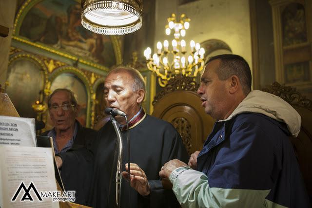 Ο Αστακός γιόρτασε τον Πολιούχο του Άγιο Νικόλαο | ΦΩΤΟ: Make art - Φωτογραφία 21