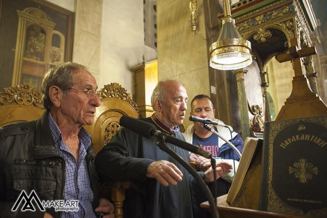 Ο Αστακός γιόρτασε τον Πολιούχο του Άγιο Νικόλαο | ΦΩΤΟ: Make art - Φωτογραφία 22