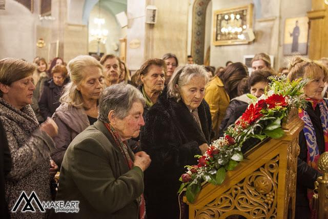 Ο Αστακός γιόρτασε τον Πολιούχο του Άγιο Νικόλαο | ΦΩΤΟ: Make art - Φωτογραφία 25