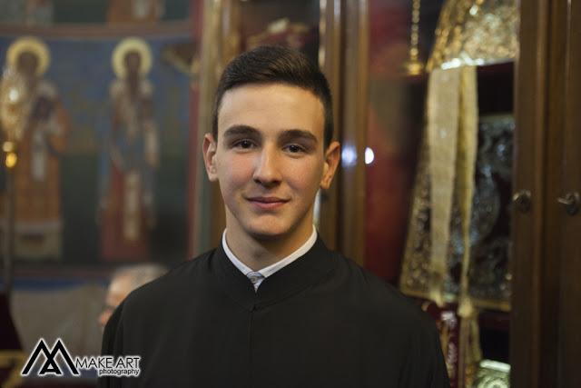 Ο Αστακός γιόρτασε τον Πολιούχο του Άγιο Νικόλαο | ΦΩΤΟ: Make art - Φωτογραφία 29