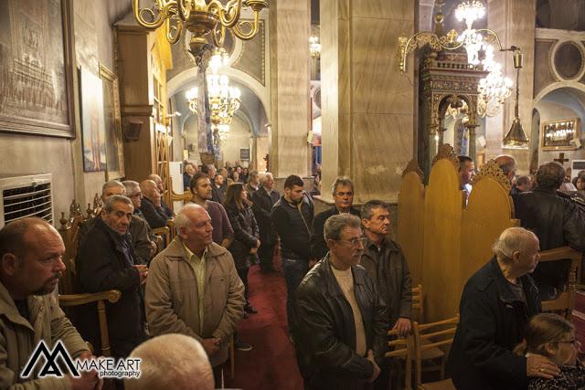 Ο Αστακός γιόρτασε τον Πολιούχο του Άγιο Νικόλαο | ΦΩΤΟ: Make art - Φωτογραφία 30