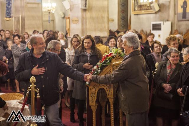 Ο Αστακός γιόρτασε τον Πολιούχο του Άγιο Νικόλαο   ΦΩΤΟ: Make art - Φωτογραφία 31