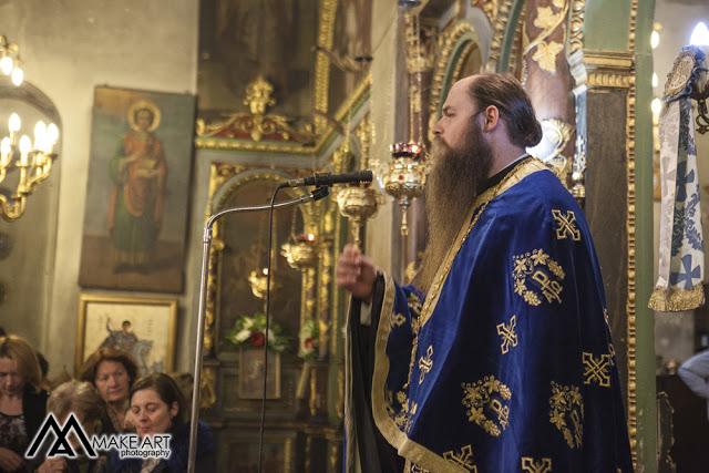 Ο Αστακός γιόρτασε τον Πολιούχο του Άγιο Νικόλαο | ΦΩΤΟ: Make art - Φωτογραφία 33