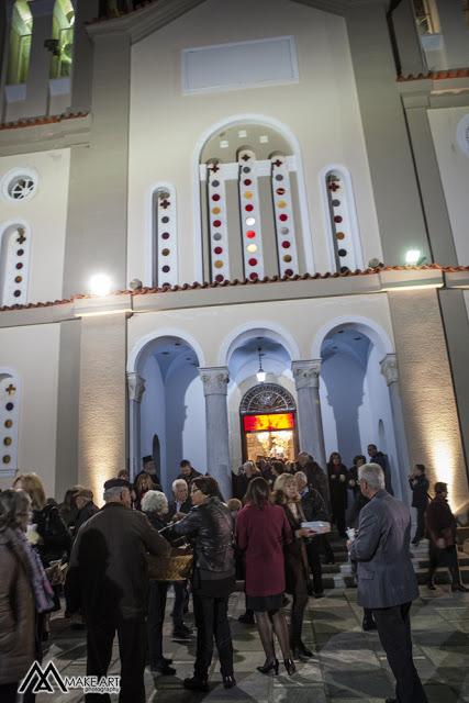Ο Αστακός γιόρτασε τον Πολιούχο του Άγιο Νικόλαο | ΦΩΤΟ: Make art - Φωτογραφία 37