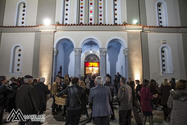 Ο Αστακός γιόρτασε τον Πολιούχο του Άγιο Νικόλαο | ΦΩΤΟ: Make art - Φωτογραφία 38