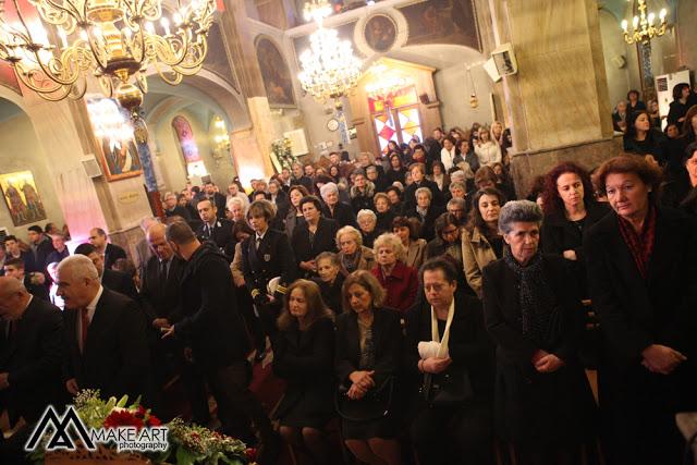 Ο Αστακός γιόρτασε τον Πολιούχο του Άγιο Νικόλαο   ΦΩΤΟ: Make art - Φωτογραφία 4
