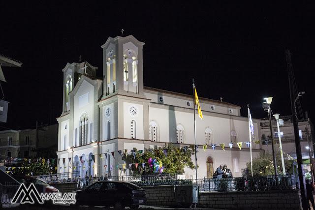 Ο Αστακός γιόρτασε τον Πολιούχο του Άγιο Νικόλαο | ΦΩΤΟ: Make art - Φωτογραφία 40