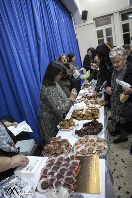 Ο Αστακός γιόρτασε τον Πολιούχο του Άγιο Νικόλαο   ΦΩΤΟ: Make art - Φωτογραφία 41