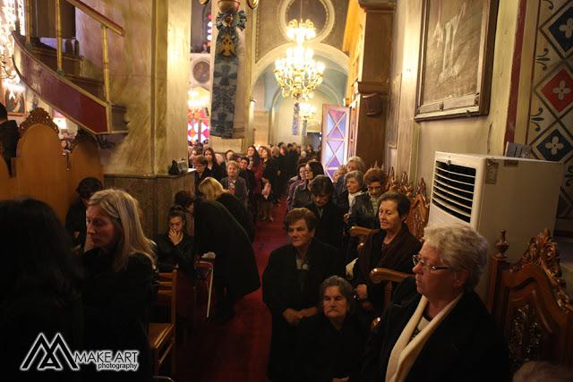 Ο Αστακός γιόρτασε τον Πολιούχο του Άγιο Νικόλαο   ΦΩΤΟ: Make art - Φωτογραφία 45