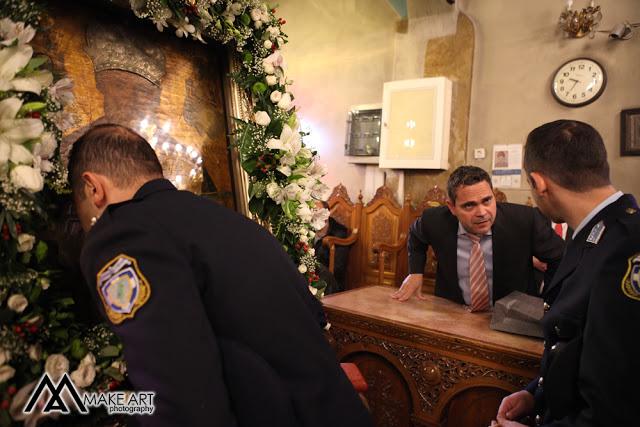 Ο Αστακός γιόρτασε τον Πολιούχο του Άγιο Νικόλαο | ΦΩΤΟ: Make art - Φωτογραφία 48