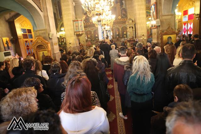 Ο Αστακός γιόρτασε τον Πολιούχο του Άγιο Νικόλαο | ΦΩΤΟ: Make art - Φωτογραφία 50