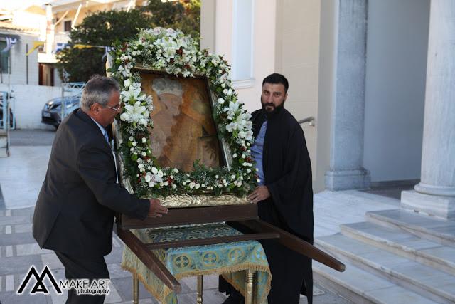 Ο Αστακός γιόρτασε τον Πολιούχο του Άγιο Νικόλαο | ΦΩΤΟ: Make art - Φωτογραφία 52