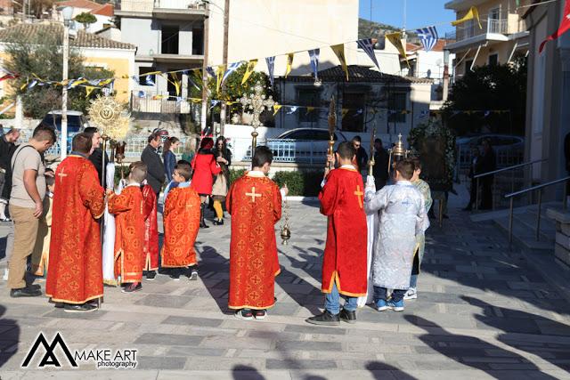 Ο Αστακός γιόρτασε τον Πολιούχο του Άγιο Νικόλαο   ΦΩΤΟ: Make art - Φωτογραφία 53