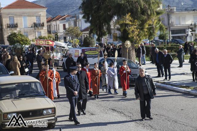 Ο Αστακός γιόρτασε τον Πολιούχο του Άγιο Νικόλαο | ΦΩΤΟ: Make art - Φωτογραφία 54