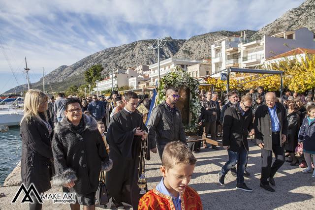Ο Αστακός γιόρτασε τον Πολιούχο του Άγιο Νικόλαο   ΦΩΤΟ: Make art - Φωτογραφία 58
