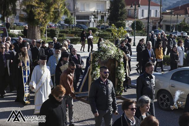 Ο Αστακός γιόρτασε τον Πολιούχο του Άγιο Νικόλαο | ΦΩΤΟ: Make art - Φωτογραφία 6