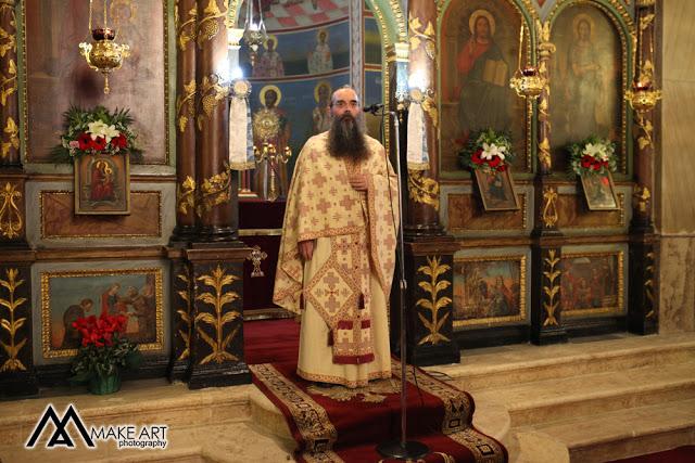 Ο Αστακός γιόρτασε τον Πολιούχο του Άγιο Νικόλαο | ΦΩΤΟ: Make art - Φωτογραφία 77