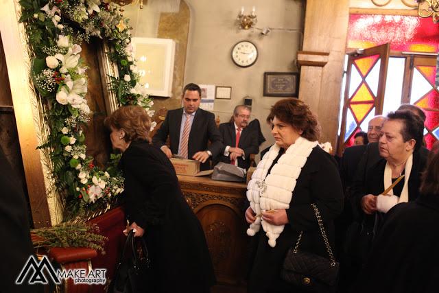 Ο Αστακός γιόρτασε τον Πολιούχο του Άγιο Νικόλαο | ΦΩΤΟ: Make art - Φωτογραφία 80