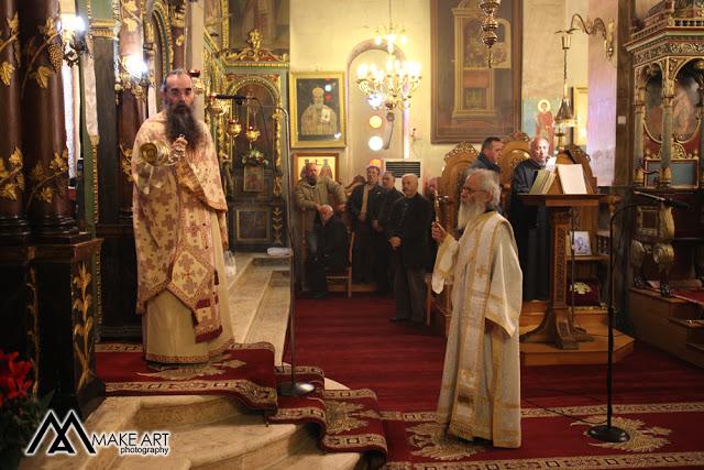 Ο Αστακός γιόρτασε τον Πολιούχο του Άγιο Νικόλαο | ΦΩΤΟ: Make art - Φωτογραφία 81
