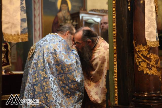 Ο Αστακός γιόρτασε τον Πολιούχο του Άγιο Νικόλαο | ΦΩΤΟ: Make art - Φωτογραφία 88