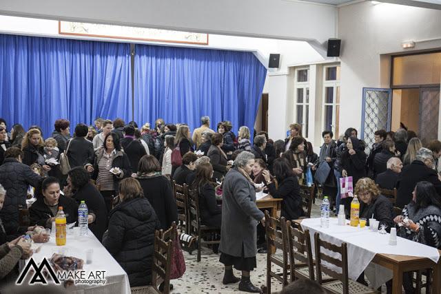 Ο Αστακός γιόρτασε τον Πολιούχο του Άγιο Νικόλαο | ΦΩΤΟ: Make art - Φωτογραφία 89