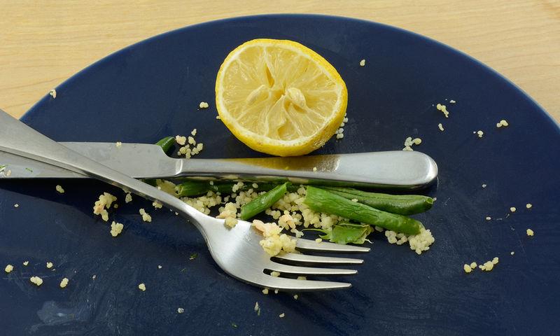 Πρόσληψη βάρους: Μήπως έχετε το σύνδρομο του «καθαρού πιάτου»; - Φωτογραφία 1