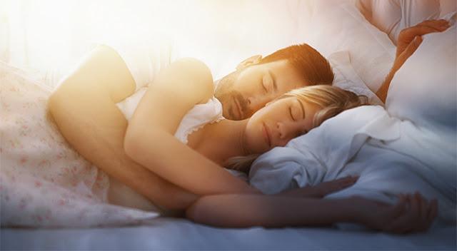 Νέα έρευνα υπόσχεται να σας αποκαλύψει το μυστικό για καλύτερο ύπνο - Φωτογραφία 1