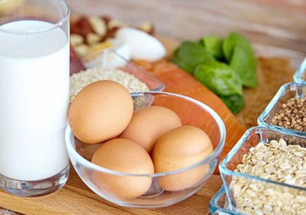 Συμβουλές διατροφής κατά των ιώσεων - Φωτογραφία 1