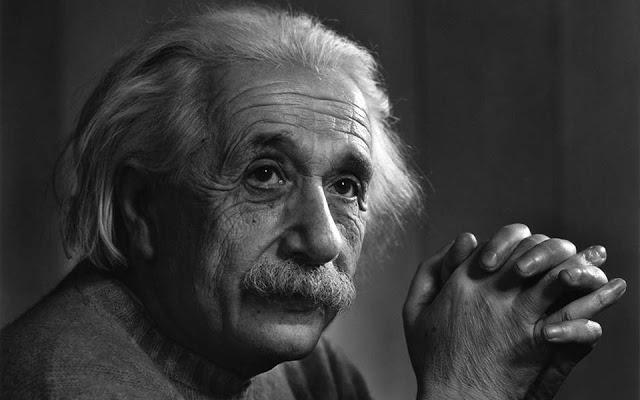Τρία εκατ. δολάρια για το «γράμμα του Θεού» του Einstein - Φωτογραφία 1