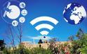 Χιλιάδες Ευρωπαίοι και επισκέπτες θα έχουν δωρεάν πρόσβαση στο διαδίκτυο σε δημόσιους χώρους, σε ολόκληρη την ΕΕ