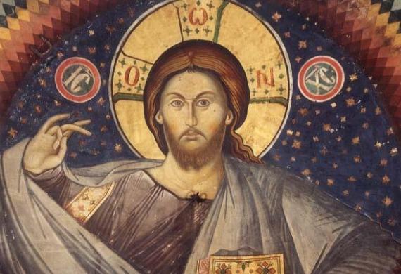 π. Συμεών Κραγιόπουλος (†) - Να παραδοθούμε στα χέρια του Θεού - Φωτογραφία 1
