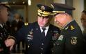 Ο Τραμπ διορίζει τον Μαρκ Μίλεϊ αρχηγό των ενόπλων δυνάμεων