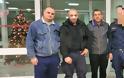 Ένωση Αθηνών: Έξω η Αστυνομία από τα γήπεδα - αρένες