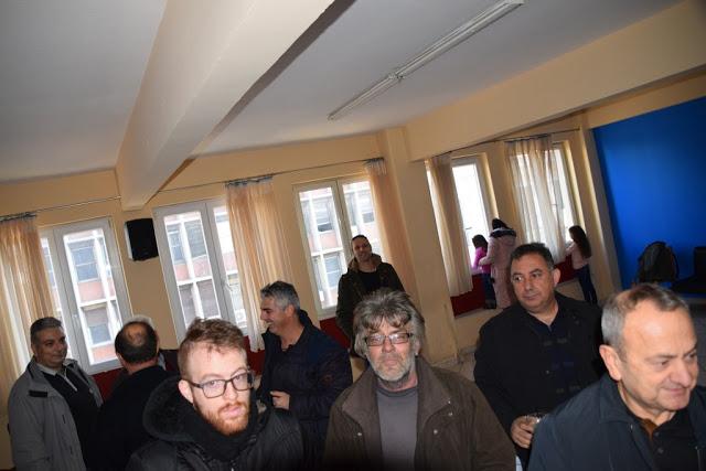 Με πρωτοφανή συμμετοχή ολοκληρώθηκαν οι εκλογές του Συλλόγου ΜΑΧΑΙΡΙΩΤΩΝ Ξηρομέρου -Ποιοι εκλέγονται (ΟΝΟΜΑΤΑ) - Φωτογραφία 17