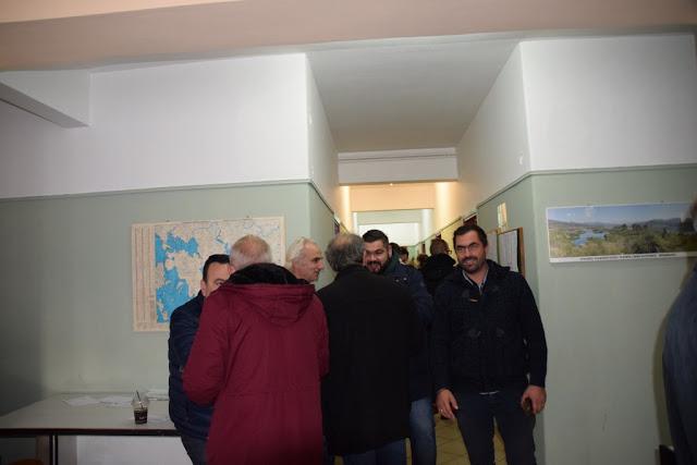 Με πρωτοφανή συμμετοχή ολοκληρώθηκαν οι εκλογές του Συλλόγου ΜΑΧΑΙΡΙΩΤΩΝ Ξηρομέρου -Ποιοι εκλέγονται (ΟΝΟΜΑΤΑ) - Φωτογραφία 19