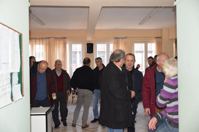 Με πρωτοφανή συμμετοχή ολοκληρώθηκαν οι εκλογές του Συλλόγου ΜΑΧΑΙΡΙΩΤΩΝ Ξηρομέρου -Ποιοι εκλέγονται (ΟΝΟΜΑΤΑ) - Φωτογραφία 21