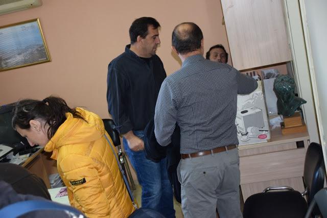 Με πρωτοφανή συμμετοχή ολοκληρώθηκαν οι εκλογές του Συλλόγου ΜΑΧΑΙΡΙΩΤΩΝ Ξηρομέρου -Ποιοι εκλέγονται (ΟΝΟΜΑΤΑ) - Φωτογραφία 25