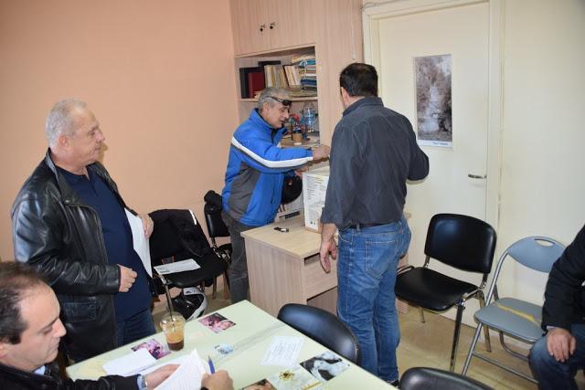 Με πρωτοφανή συμμετοχή ολοκληρώθηκαν οι εκλογές του Συλλόγου ΜΑΧΑΙΡΙΩΤΩΝ Ξηρομέρου -Ποιοι εκλέγονται (ΟΝΟΜΑΤΑ) - Φωτογραφία 27