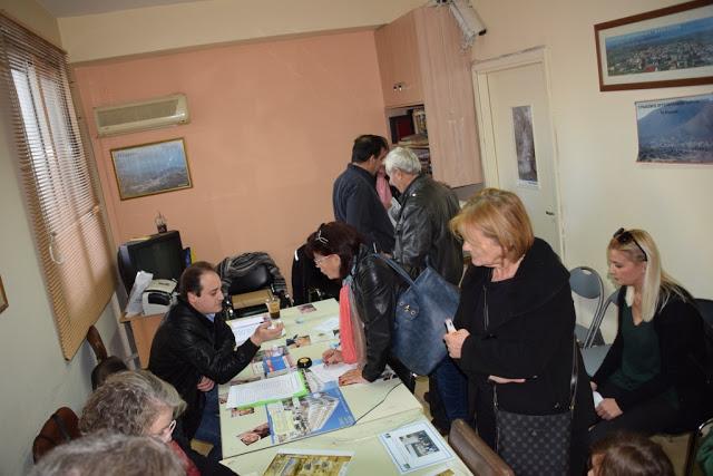 Με πρωτοφανή συμμετοχή ολοκληρώθηκαν οι εκλογές του Συλλόγου ΜΑΧΑΙΡΙΩΤΩΝ Ξηρομέρου -Ποιοι εκλέγονται (ΟΝΟΜΑΤΑ) - Φωτογραφία 7