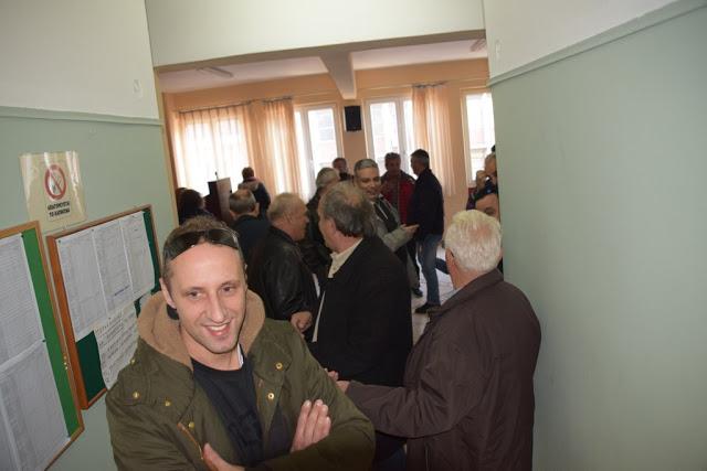 Με πρωτοφανή συμμετοχή ολοκληρώθηκαν οι εκλογές του Συλλόγου ΜΑΧΑΙΡΙΩΤΩΝ Ξηρομέρου -Ποιοι εκλέγονται (ΟΝΟΜΑΤΑ) - Φωτογραφία 8