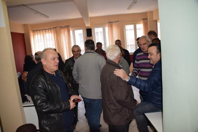 Με πρωτοφανή συμμετοχή ολοκληρώθηκαν οι εκλογές του Συλλόγου ΜΑΧΑΙΡΙΩΤΩΝ Ξηρομέρου -Ποιοι εκλέγονται (ΟΝΟΜΑΤΑ) - Φωτογραφία 9
