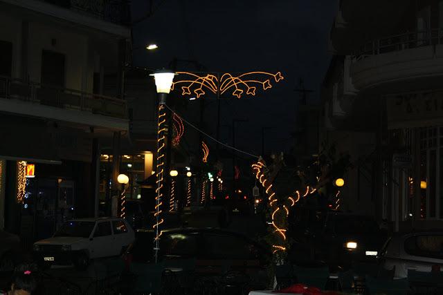 αναμα δεντρο κατοθνα πανος τσουτσουρας - Φωτογραφία 4