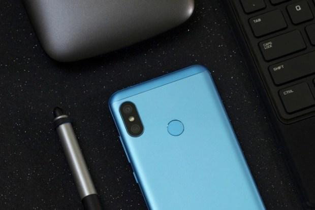 Redmi Note 6 Pro: το best selling Xiaomi - Φωτογραφία 5