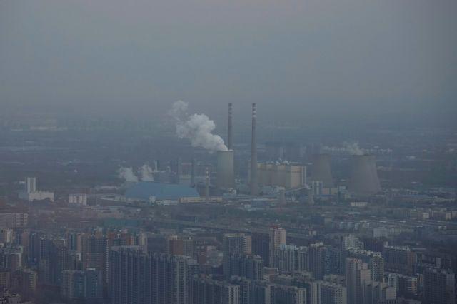 Μηδενικές εκπομπές διοξειδίου του άνθρακα μέχρι το 2050 - Φωτογραφία 1